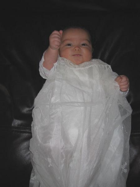 christening/zoegown