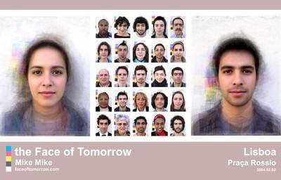 Faceoftomorrowlisboa