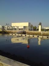 Marinabuilding
